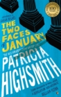 The Two Faces of January - Book