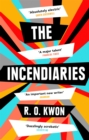 The Incendiaries - Book