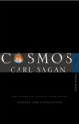Cosmos : The Story of Cosmic Evolution, Science and Civilisation - Book