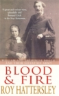 Blood and Fire : William and Catherine Booth and the Salvation Army - Book