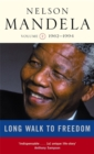 Long Walk To Freedom Vol 2 : 1962-1994 - Book