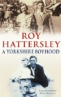 A Yorkshire Boyhood - Book