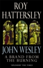 John Wesley: A Brand from the Burning : The Life of John Wesley - Book