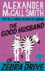 The Good Husband of Zebra Drive - Book