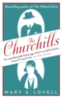 The Churchills : A Family at the Heart of History - from the Duke of Marlborough to Winston Churchill - Book