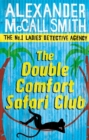 The Double Comfort Safari Club - Book
