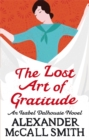 The Lost Art Of Gratitude - Book