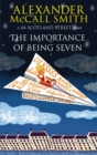 The Importance of Being Seven - Book