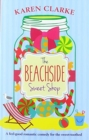 The Beachside Sweet Shop - Book