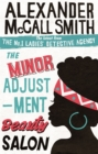 The Minor Adjustment Beauty Salon - Book
