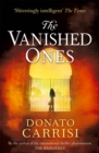 The Vanished Ones - Book