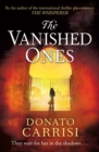 The Vanished Ones - eBook