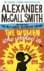 The Woman Who Walked in Sunshine - Book