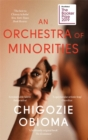 An Orchestra of Minorities : Shortlisted for the Booker Prize 2019 - Book
