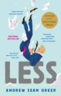 Less : Winner of the Pulitzer Prize for Fiction 2018 - eBook