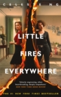 Little Fires Everywhere - Book