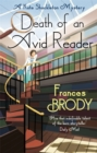 Death of an Avid Reader : Book 6 in the Kate Shackleton mysteries - Book