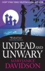 Undead and Unwary - eBook