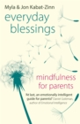 Everyday Blessings : Mindfulness for Parents - Book