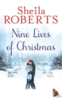 The Nine Lives of Christmas - Book