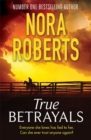 True Betrayals - Book