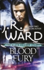 Blood Fury - eBook