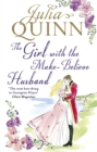 The Girl with the Make-Believe Husband - Book