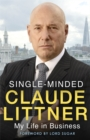 Single-Minded : My Life in Business - Book