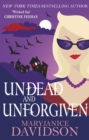 Undead and Unforgiven - eBook