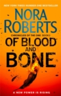 Of Blood and Bone - Book