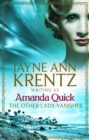 The Other Lady Vanishes - eBook