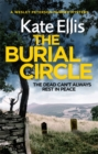 The Burial Circle : Book 24 in the DI Wesley Peterson crime series - Book