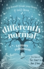 Differently Normal : A heartbreaking love story for fans of The Fault In Our Stars - Book