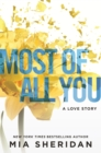 Most of All You - eBook