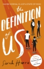The Definition Of Us - eBook