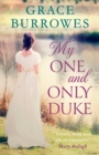 My One and Only Duke - eBook