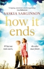 How It Ends : The stunning new novel from Richard & Judy bestselling author of The Twins - Book