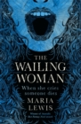 The Wailing Woman - Book
