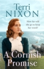 A Cornish Promise - Book
