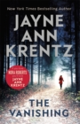 The Vanishing : a gripping new romantic suspense - Book
