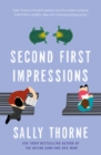 Second First Impressions - Book