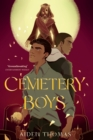 Cemetery Boys - eBook