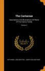 The Cactaceae : Descriptions and Illustrations of Plants of the Cactus Family; Volume 2 - Book