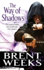 The Way Of Shadows : Book 1 of the Night Angel - Book