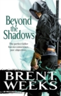 Beyond The Shadows : Book 3 of the Night Angel - Book