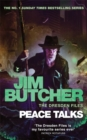 Peace Talks : The Dresden Files, Book Sixteen - Book