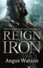Reign of Iron - Book