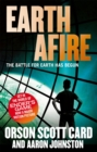 Earth Afire : Book 2 of the First Formic War - Book