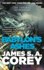 Babylon's Ashes : Book Six of the Expanse (now a Prime Original series) - Book