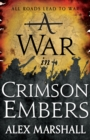 A War in Crimson Embers : Book Three of the Crimson Empire - eBook